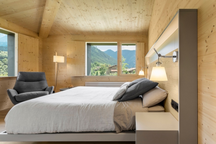 House in la Cerdanya by Dom Arquitectura 15