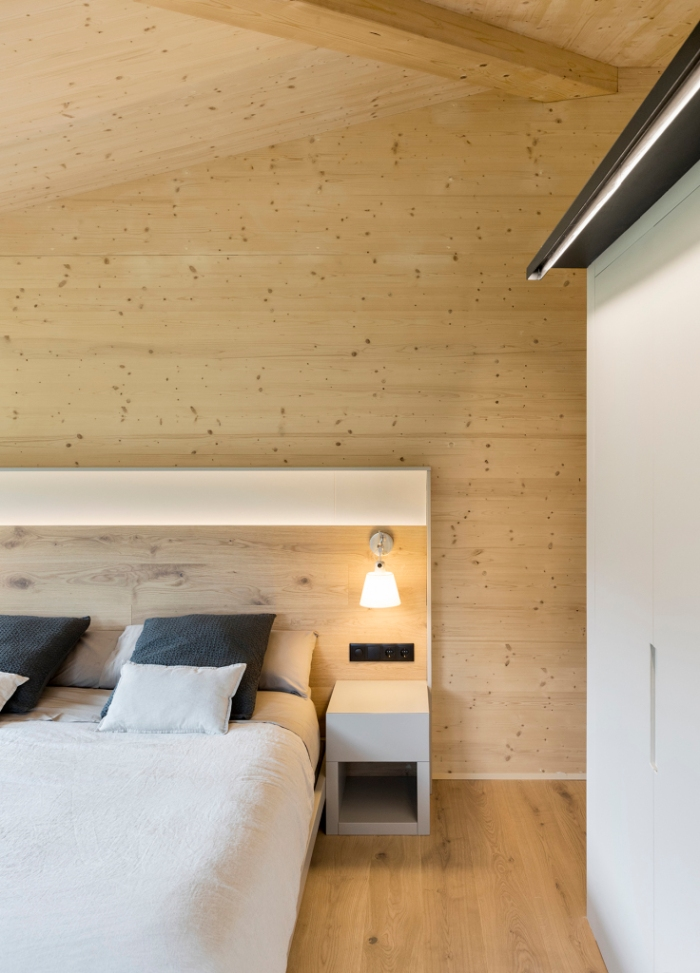House in la Cerdanya by Dom Arquitectura 16