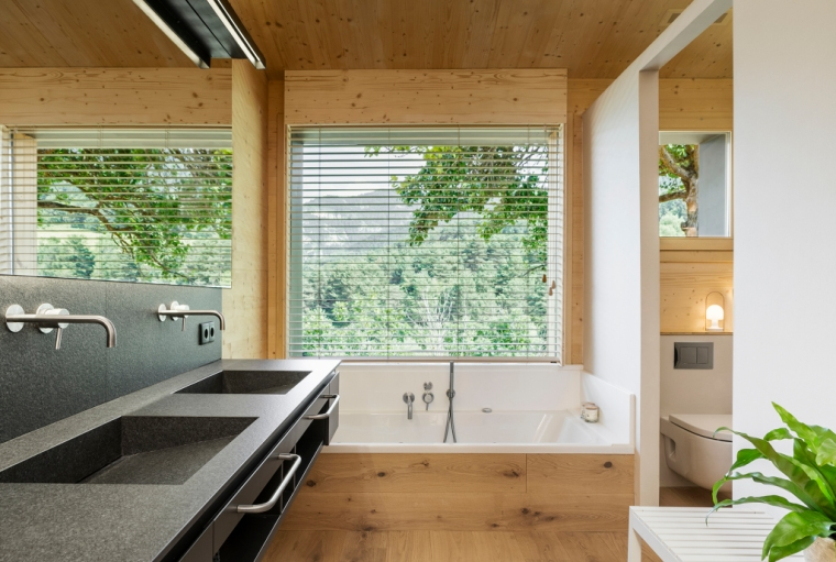 House in la Cerdanya by Dom Arquitectura 17