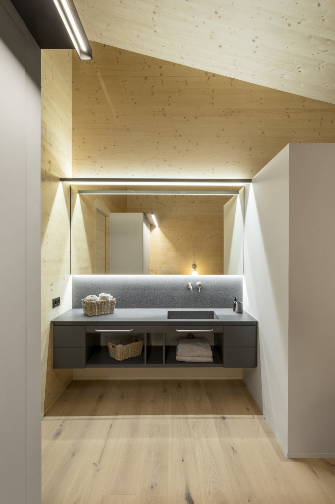 House in la Cerdanya by Dom Arquitectura 19