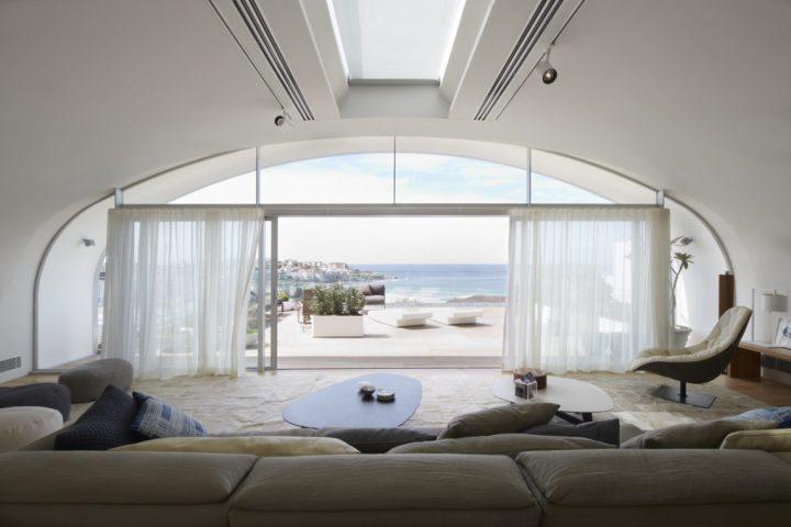 Interior Design Pacific Bondi Beach by Koichi Takada Architects-01