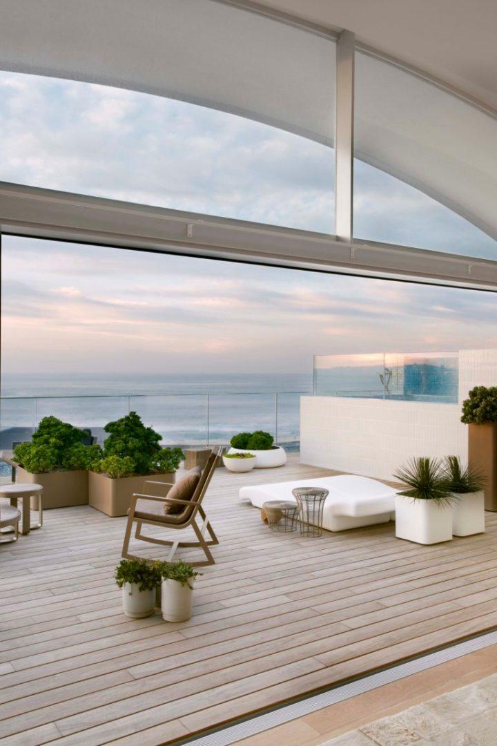 Interior Design Pacific Bondi Beach by Koichi Takada Architects-02