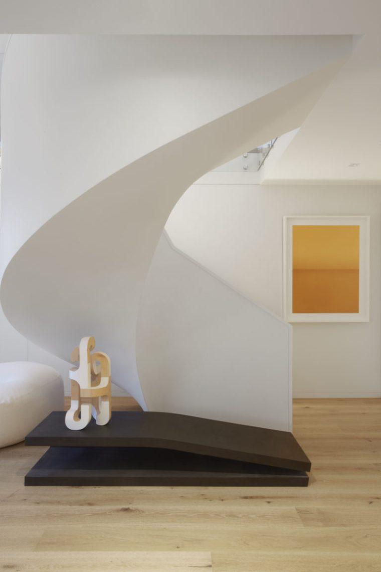 Interior Design Pacific Bondi Beach by Koichi Takada Architects-03