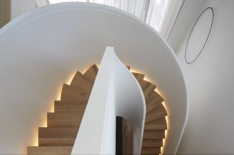Interior Design Pacific Bondi Beach by Koichi Takada Architects-04