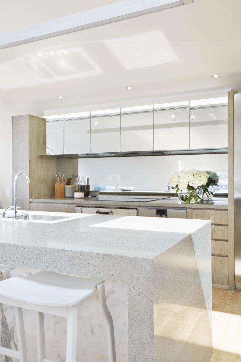Interior Design Pacific Bondi Beach by Koichi Takada Architects-05