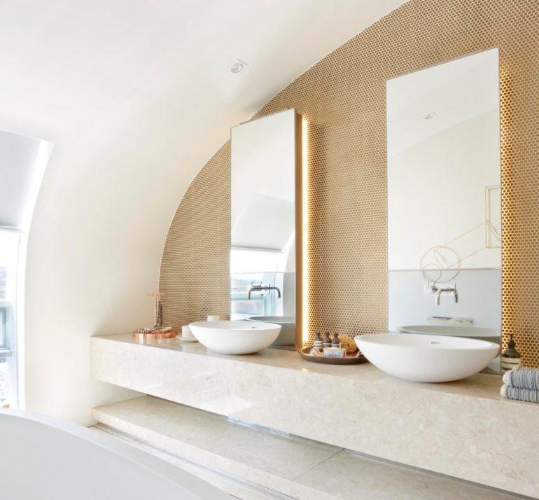 Interior Design Pacific Bondi Beach by Koichi Takada Architects-07