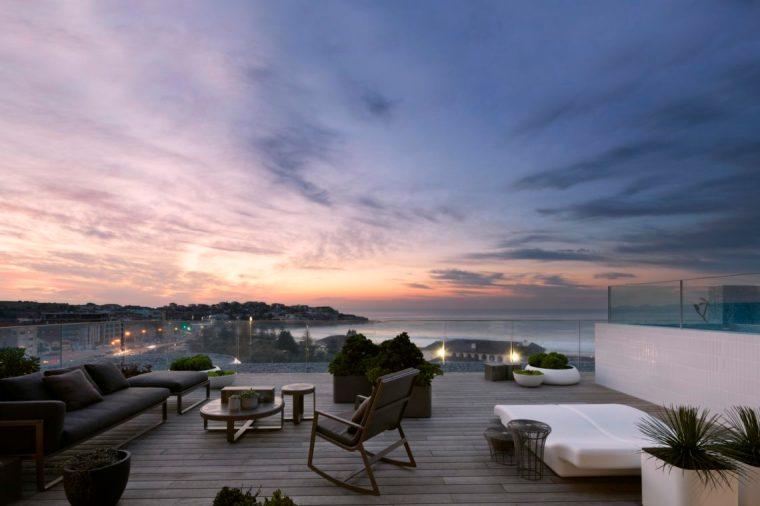 Interior Design Pacific Bondi Beach by Koichi Takada Architects-09