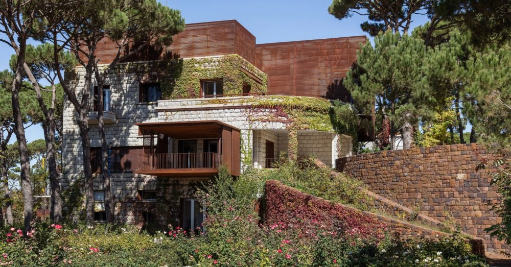 J House by Nabil Gholam Architects 02