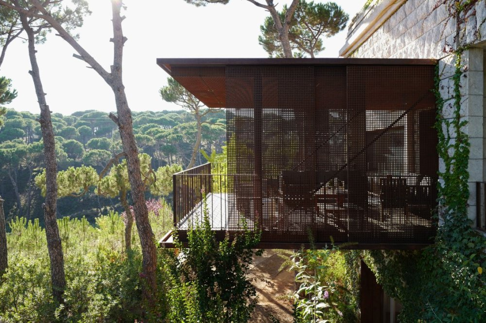 J House by Nabil Gholam Architects 05