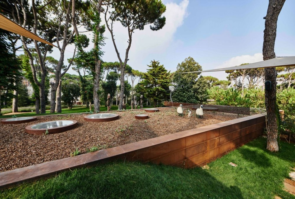 J House by Nabil Gholam Architects 07