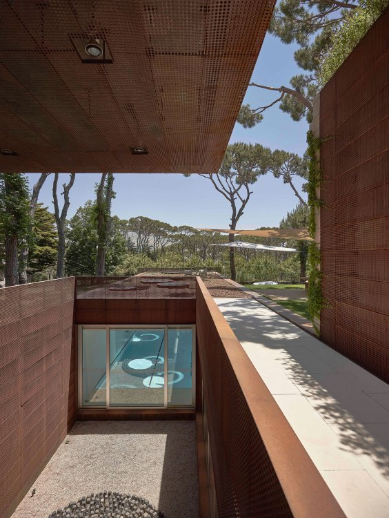 J House by Nabil Gholam Architects 09