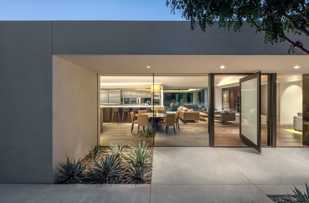 Jones Residence by A-I-R Architects 01