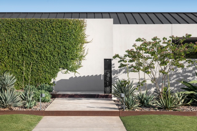 Jones Residence by A-I-R Architects 04