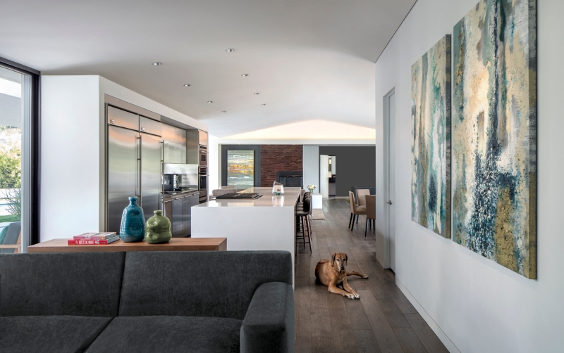 Jones Residence by A-I-R Architects 08