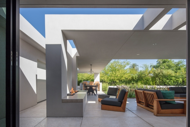 Jones Residence by A-I-R Architects 14