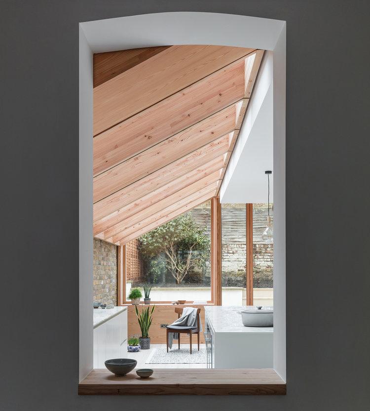 Larch House by Nicholas Szczepaniak Architects 02