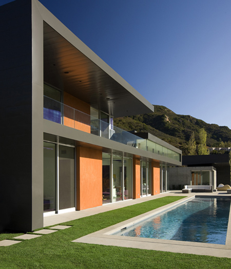 Lima Residence by Abramson Teiger Architects 06