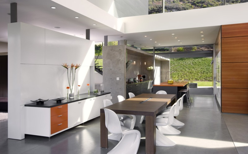 Lima Residence by Abramson Teiger Architects 07
