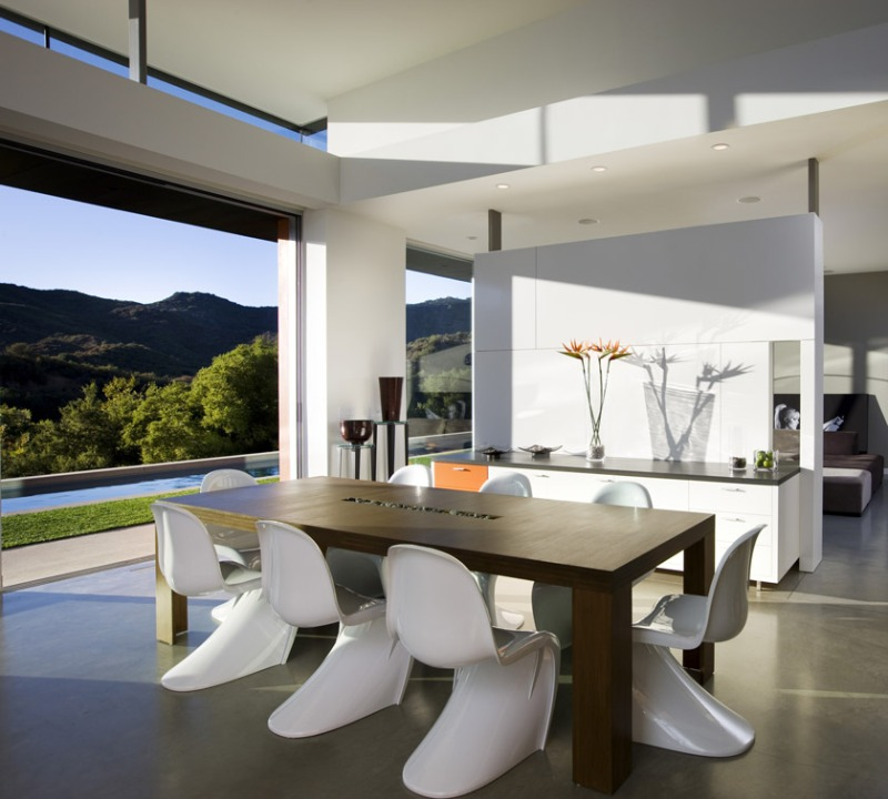 Lima Residence by Abramson Teiger Architects 08