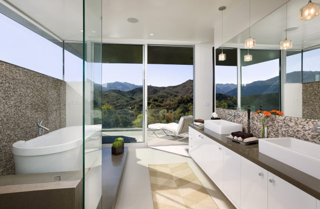 Lima Residence by Abramson Teiger Architects 09
