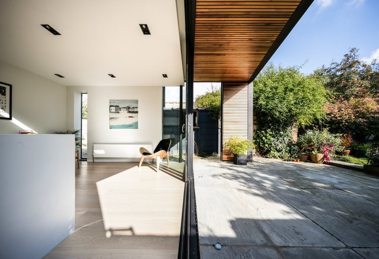 Lode House by Henry Goss Architects 01