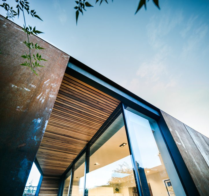 Lode House by Henry Goss Architects 03