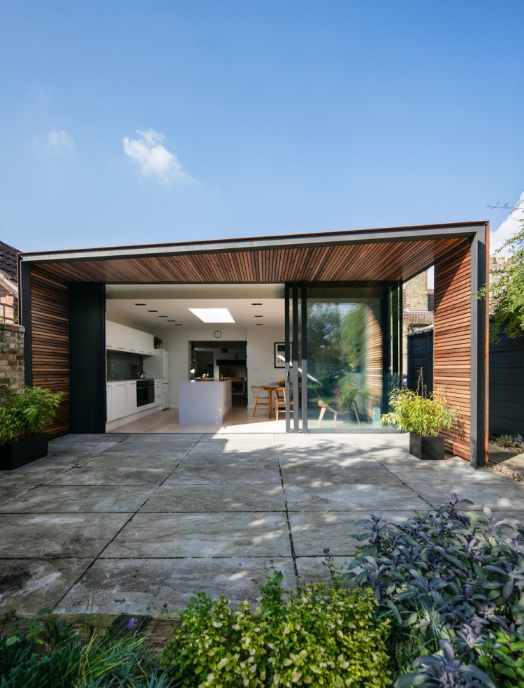 Lode House by Henry Goss Architects 05
