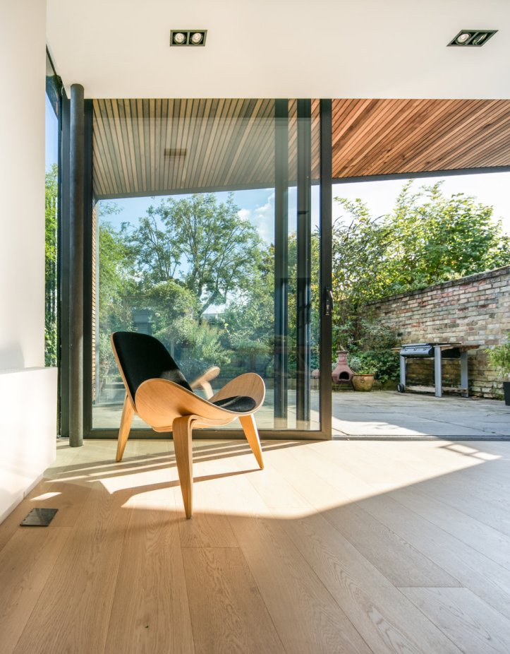 Lode House by Henry Goss Architects 09