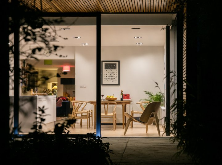 Lode House by Henry Goss Architects 10