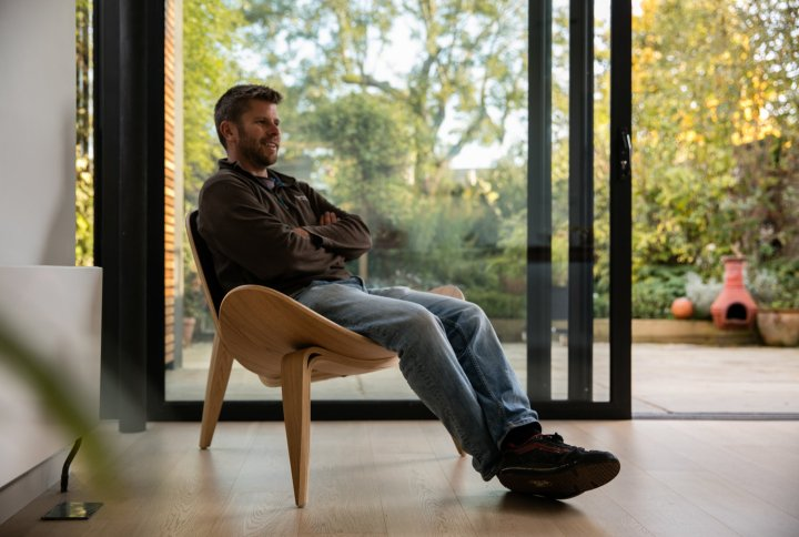 Lode House by Henry Goss Architects 11