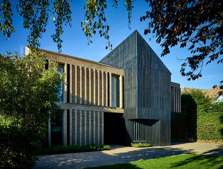 Modern Detached by Coffey Architects 01