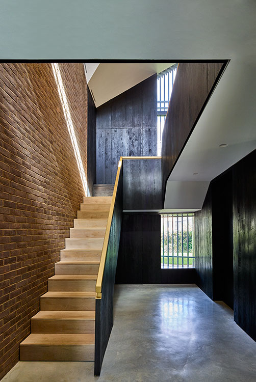Modern Detached by Coffey Architects 04