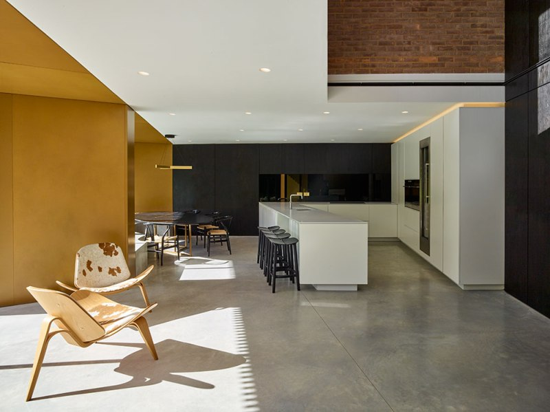 Modern Detached by Coffey Architects 06