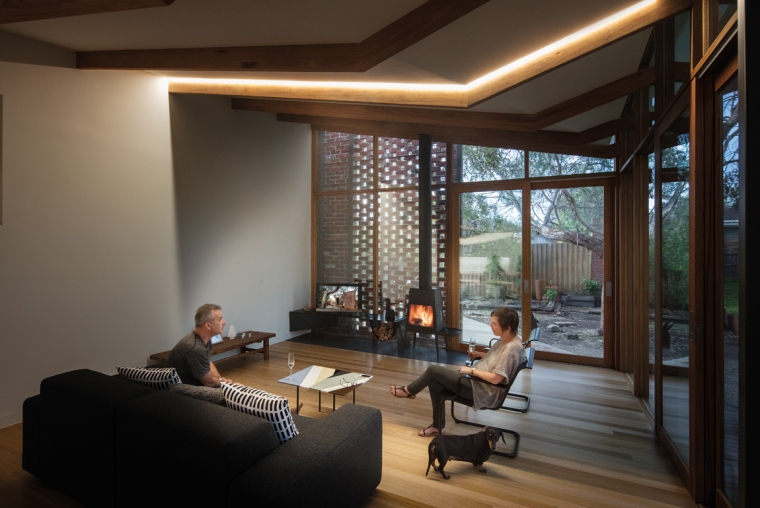 Old Be-al by FMD Architects 14