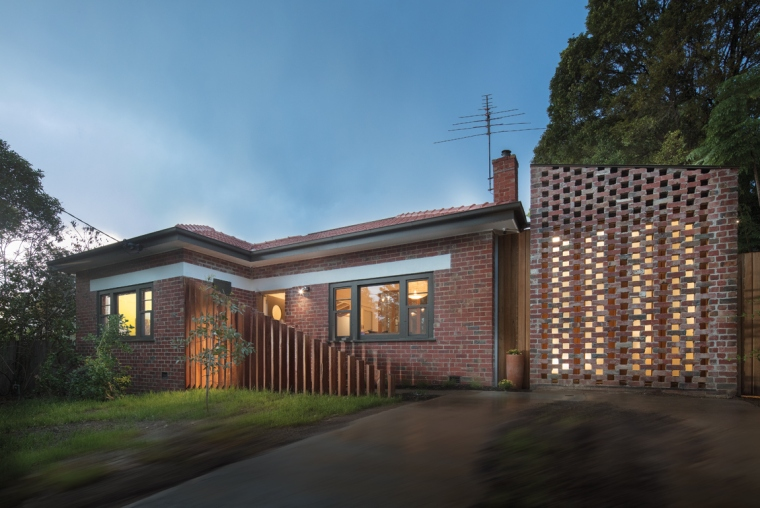 Old Be-al by FMD Architects 15