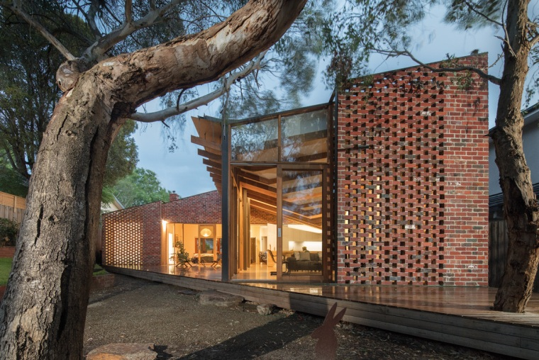 Old Be-al by FMD Architects 16