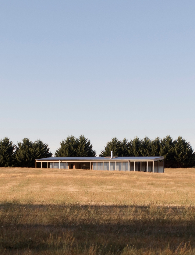 Springhill House by Lovell Burton Architecture 02