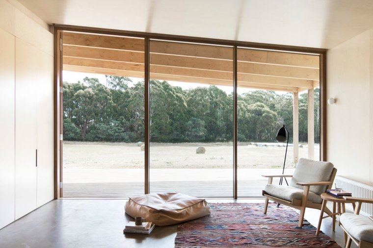 Springhill House by Lovell Burton Architecture 03