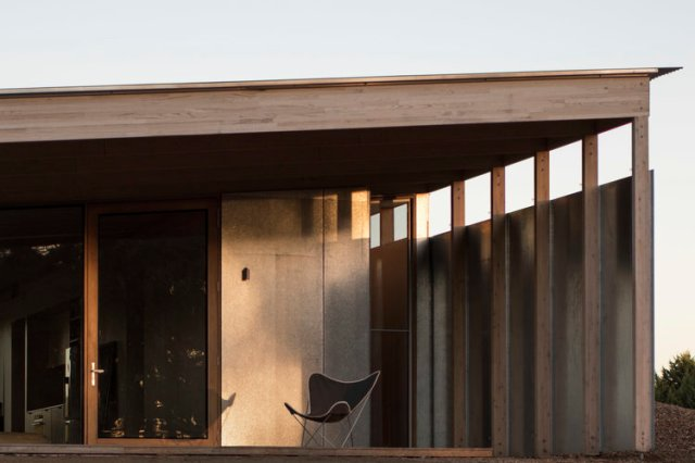 Springhill House by Lovell Burton Architecture 05
