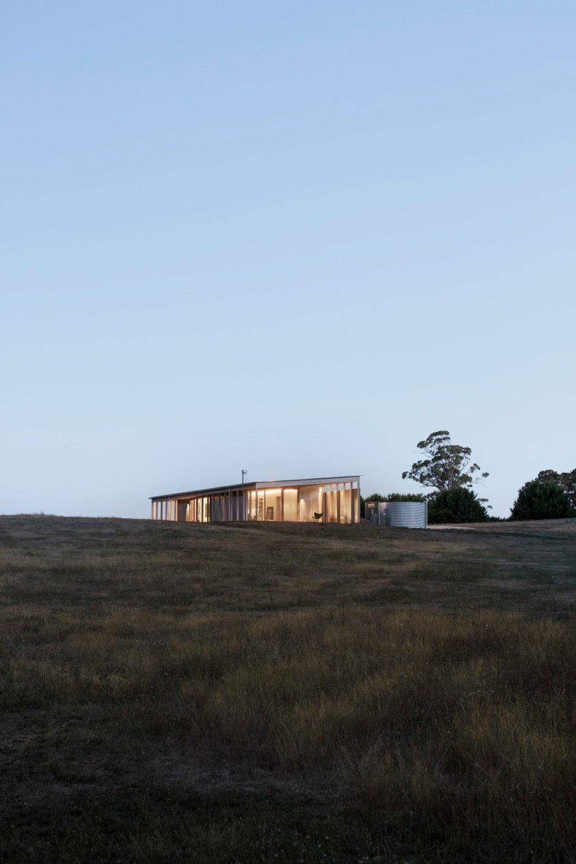 Springhill House by Lovell Burton Architecture 06