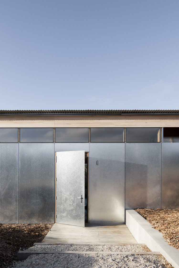 Springhill House by Lovell Burton Architecture 12