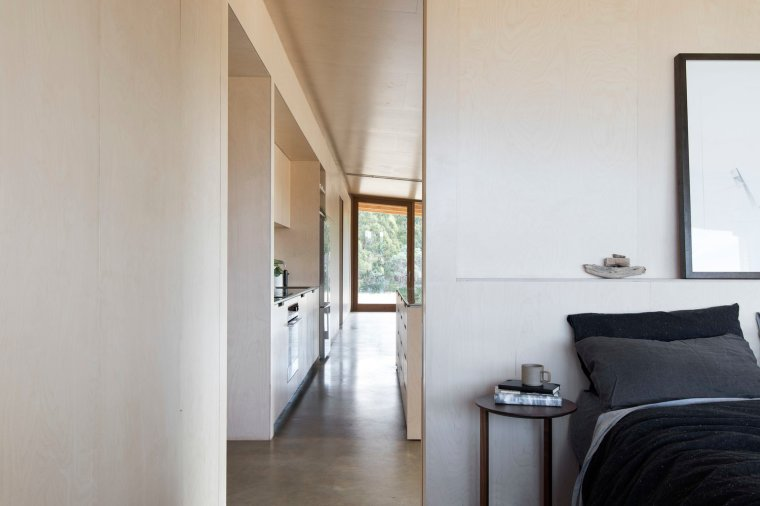Springhill House by Lovell Burton Architecture 16