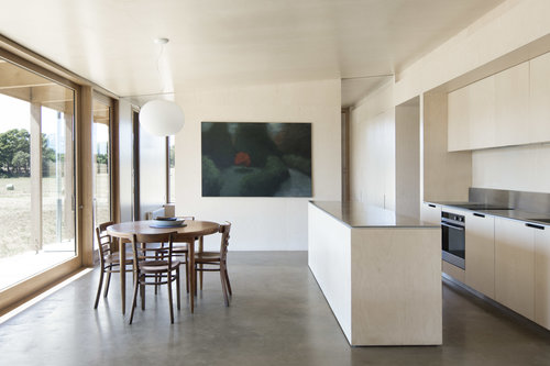 Springhill House by Lovell Burton Architecture 17