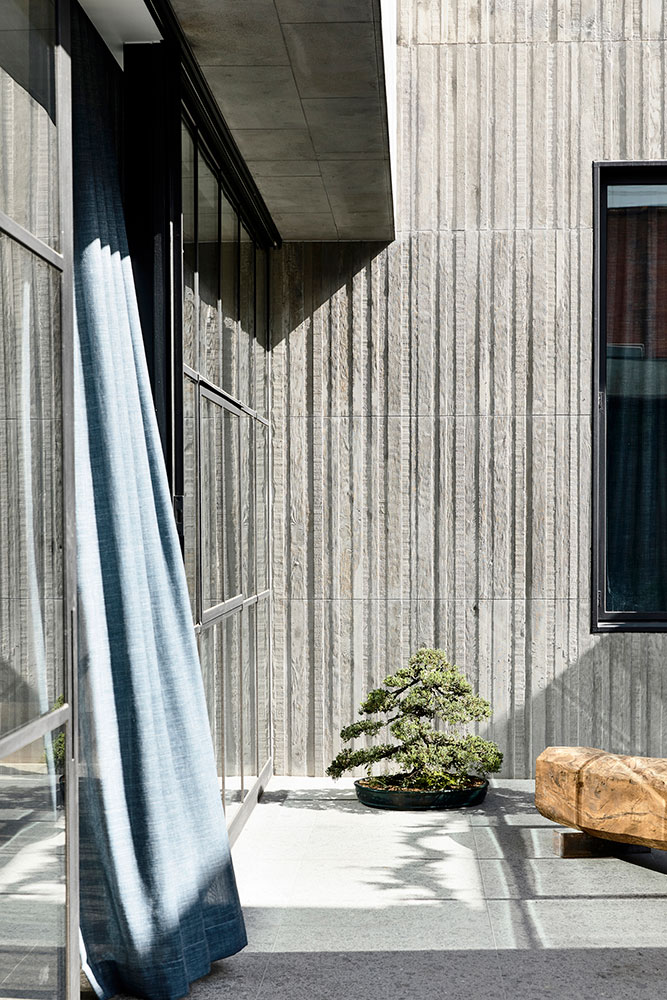 St Vincents Place Residence by B.E Architecture 09