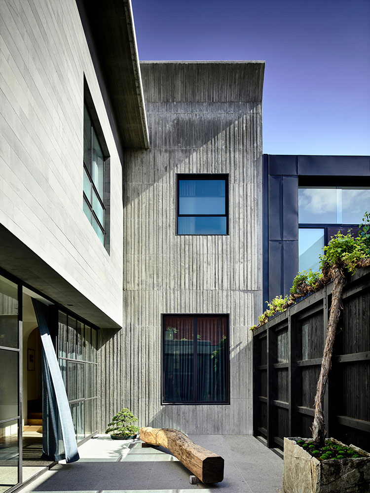 St Vincents Place Residence by B.E Architecture 12