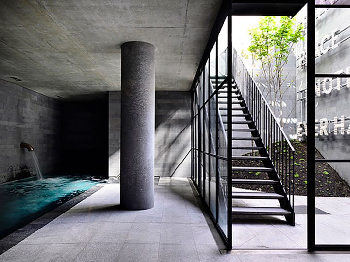 St Vincents Place Residence by B.E Architecture 14