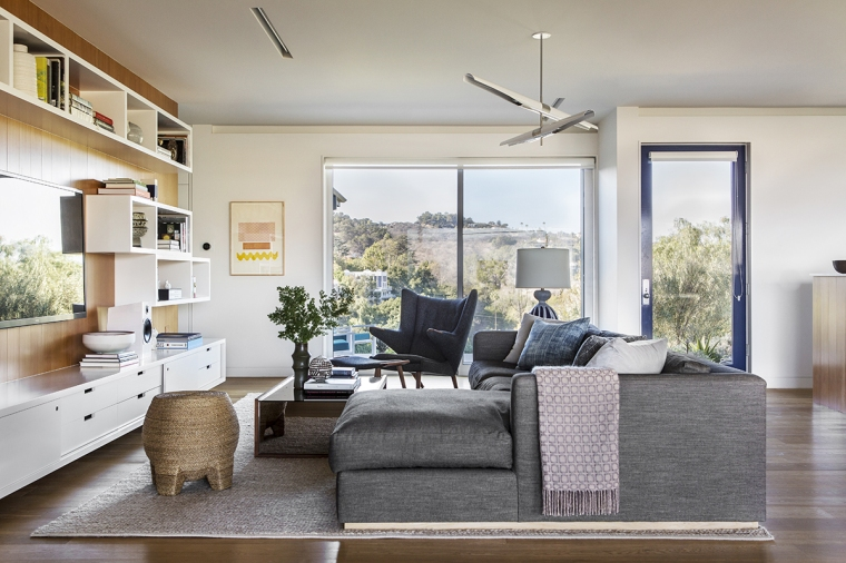 Sunswept Drive by Bestor Architecture 03
