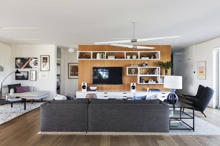 Sunswept Drive by Bestor Architecture 05