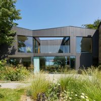 Windward House by Alison Brooks Architects