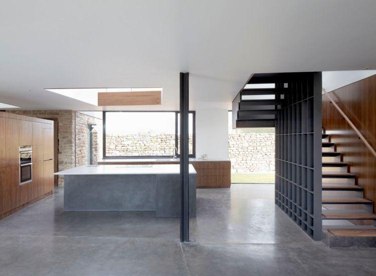 Windward House by Alison Brooks Architects 07